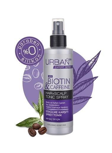 Urban Care Urban Care Expert Series Biotin&Caffeine Tonik Renksiz